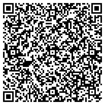 QR-код с контактной информацией организации ВОЙСКОВАЯ ЧАСТЬ № 74087