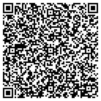 QR-код с контактной информацией организации ВОЙСКОВАЯ ЧАСТЬ 96206
