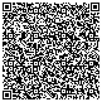 QR-код с контактной информацией организации ИРКУТСКОГО РАЙОНА ВОЕННЫЙ КОМИССАРИАТ