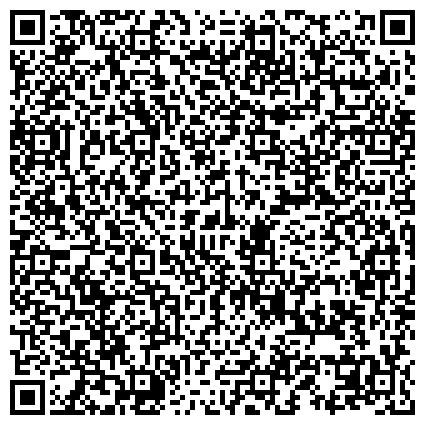 QR-код с контактной информацией организации ИРКУТСКОЙ ОБЛАСТИ ВОЕННЫЙ КОМИССАРИАТ