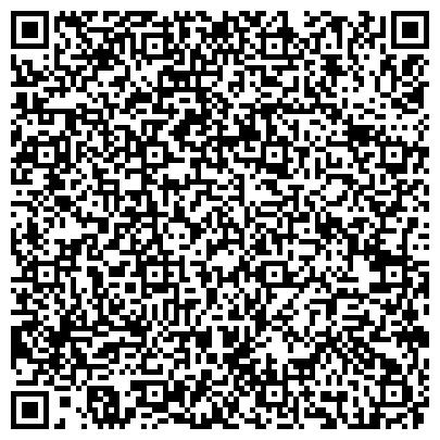 QR-код с контактной информацией организации Ленинского округа г.Иркутска судебный участок №20