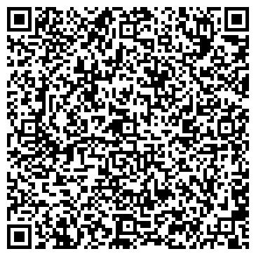 QR-код с контактной информацией организации ПРАВОБЕРЕЖНОГО ОКРУГА Г. ИРКУТСКА ВОЕННЫЙ КОМИССАРИАТ