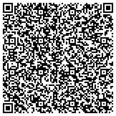 QR-код с контактной информацией организации СВЕРДЛОВСКОГО ОКРУГА Г. ИРКУТСКА ВОЕННЫЙ КОМИССАРИАТ