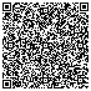 QR-код с контактной информацией организации АВТОМОТОСЕРВИС И ТОРГОВЛЯ 1 ОАО