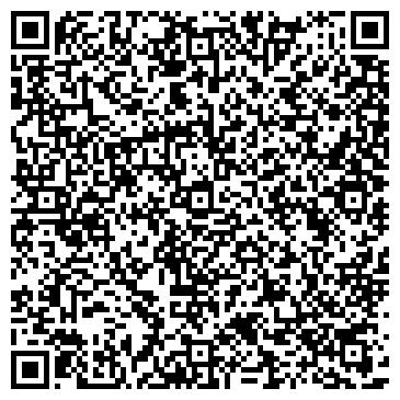 """QR-код с контактной информацией организации ООО """"Иркутская военизированная противофонтанная часть"""""""