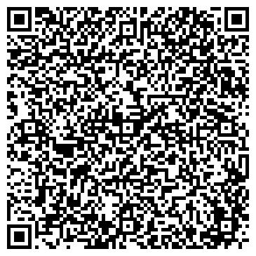 QR-код с контактной информацией организации АВАРИЙНО-СПАСАТЕЛЬНОЙ СЛУЖБЫ Г. ИРКУТСКА МОРСКАЯ СПАСАТЕЛЬНАЯ СТАНЦИЯ