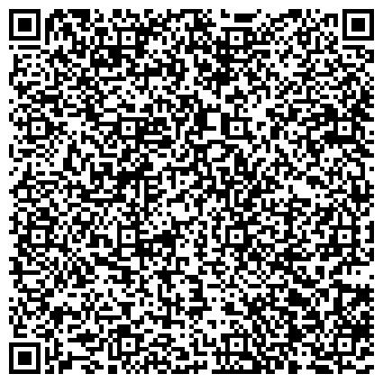 QR-код с контактной информацией организации ШТАБ ГО АДМИНИСТРАЦИИ КИРОВСКОГО ОКРУГА