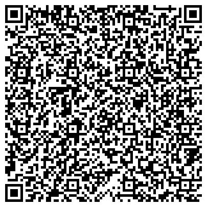 QR-код с контактной информацией организации ШТАБ ГО АДМИНИСТРАЦИИ ОКТЯБРЬСКОГО ОКРУГА