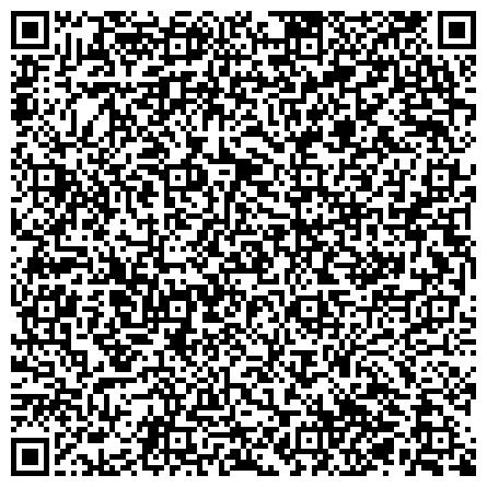 QR-код с контактной информацией организации ШТАБ ГО И ЧС ИРКУТСКОЙ ОБЛАСТИ