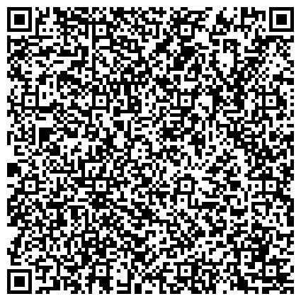 QR-код с контактной информацией организации ШТАБ ГО И ЧС ПРАВОБЕРЕЖНОГО АДМИНИСТРАТИВНОГО ОКРУГА
