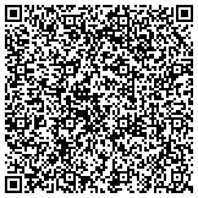 QR-код с контактной информацией организации ШТАБ ПО ДЕЛАМ ГРАЖДАНСКОЙ ОБОРОНЫ И ЧРЕЗВЫЧАЙНЫХ СИТУАЦИЙ ИРКУТСКОЙ ОБЛАСТИ