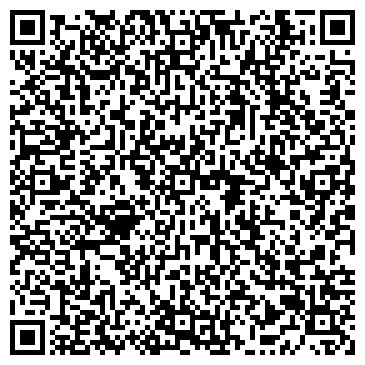 QR-код с контактной информацией организации МЧС ИРКУТСКОЙ ОБЛАСТИ ОГС № 5 УГПС