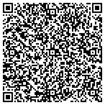 QR-код с контактной информацией организации МЧС ИРКУТСКОЙ ОБЛАСТИ ПОЖАРНАЯ ЧАСТЬ № 1 ОГПС 8