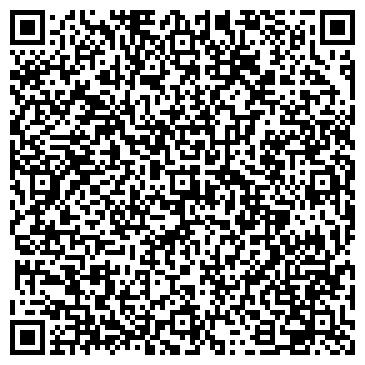 QR-код с контактной информацией организации АВТОПРЕДПРИЯТИЕ СПЕЦИАЛИЗИРОВАННОЕ КУП