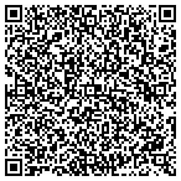 QR-код с контактной информацией организации МЧС ИРКУТСКОЙ ОБЛАСТИ ПОЖАРНАЯ ЧАСТЬ № 2 ОГПС 8