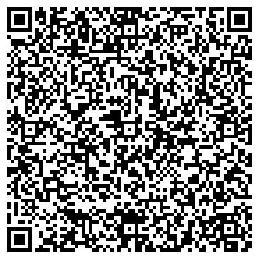QR-код с контактной информацией организации МЧС ИРКУТСКОЙ ОБЛАСТИ ПОЖАРНАЯ ЧАСТЬ № 5 ОГПС 8