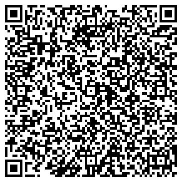 QR-код с контактной информацией организации МЧС ИРКУТСКОЙ ОБЛАСТИ ПОЖАРНАЯ ЧАСТЬ № 6 УГПС