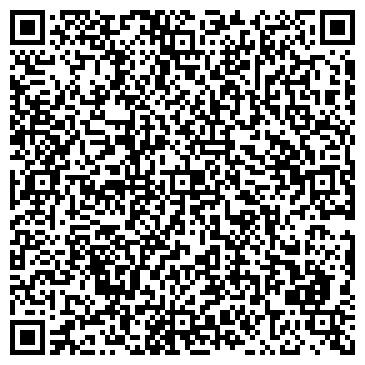QR-код с контактной информацией организации МЧС ИРКУТСКОЙ ОБЛАСТИ ПОЖАРНАЯ ЧАСТЬ № 8 ОГПС 8