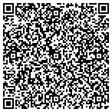 QR-код с контактной информацией организации МЧС ИРКУТСКОЙ ОБЛАСТИ ПОЖАРНАЯ ЧАСТЬ № 52 ОГПС 18