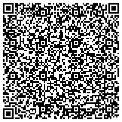 QR-код с контактной информацией организации ПО ОХРАНЕ ИРКУТСКОГО РАЙОНА ОГПС № 14 (ПО ОХРАНЕ ИРКУТСКОГО РАЙОНА)
