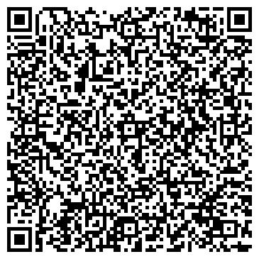 QR-код с контактной информацией организации АВТОПРЕДПРИЯТИЕ ТОРГОВОЕ ОАО