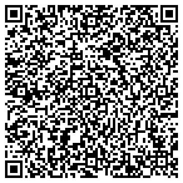 QR-код с контактной информацией организации ПРЕДПРИЯТИЕ ПРОТИВОПОЖАРНЫХ РАБОТ ВДПО