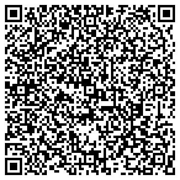 QR-код с контактной информацией организации ИЗБИРАТЕЛЬНАЯ КОМИССИЯ ИРКУТСКОЙ ОБЛАСТИ