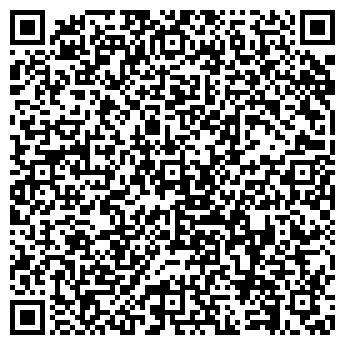 QR-код с контактной информацией организации СОСНОВГЕОС НТП, ООО