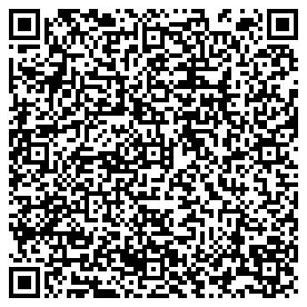 QR-код с контактной информацией организации ИРКУТСКИЙ РЫБОКОМБИНАТ