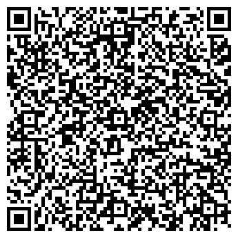 QR-код с контактной информацией организации ОТДЕЛ ОХРАНЫ ОКРУЖАЮЩЕЙ СРЕДЫ