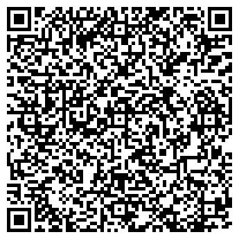 QR-код с контактной информацией организации АВТОТЕХШИНА,ЧУП