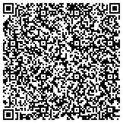 QR-код с контактной информацией организации УПРАВЛЕНИЕ КОТЕЛЬНОЙ СЕВЕРНОГО ПРОМУЗЛА МПТП ИРКУТСКТЕПЛОЭНЕРГО