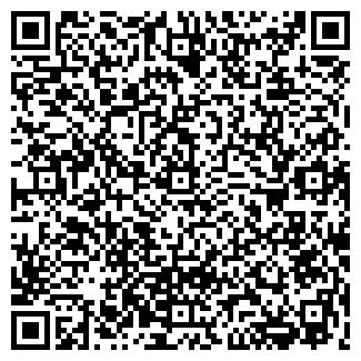 QR-код с контактной информацией организации БЕЛЫЙ СЛОН