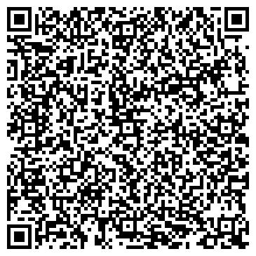 QR-код с контактной информацией организации ООО СИБИРСКИЕ ФИНАНСЫ