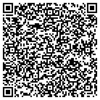 QR-код с контактной информацией организации АВТОШКОЛА БОАМЛ
