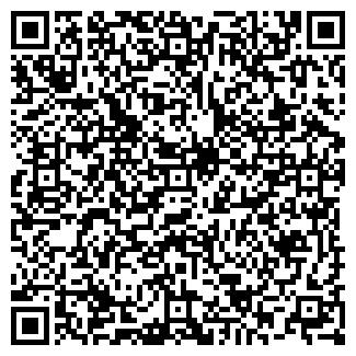 QR-код с контактной информацией организации № 6 ИРГТУ