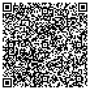 QR-код с контактной информацией организации АГАТ МТП ОБЩЕЖИТИЕ