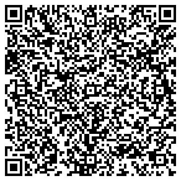 QR-код с контактной информацией организации АГРОПРОМКОМПЛЕКСА ИНСТИТУТА ОБЩЕЖИТИЕ