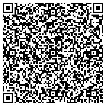 QR-код с контактной информацией организации АССОЦИАЦИЯ ВЫПУСКНИКОВ ИРГТУ
