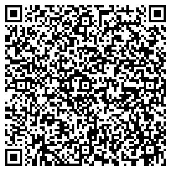 QR-код с контактной информацией организации АВЮР СЕРВИС ОДО ФИЛИАЛ