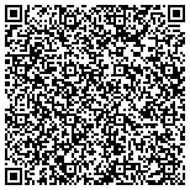 QR-код с контактной информацией организации ВАГОННОГО ДЕПО СТ. ИРКУТСК- СОРТИРОВОЧНЫЙ ОБЩЕЖИТИЕ