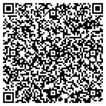 QR-код с контактной информацией организации ВИД ОАО ОБЩЕЖИТИЕ