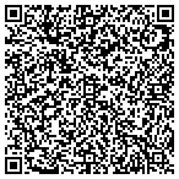 QR-код с контактной информацией организации ВОСТОКСИБЭЛЕКТРОМОНТАЖ ОБЩЕЖИТИЕ