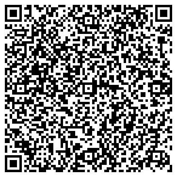 QR-код с контактной информацией организации ВОСТОКЭНЕРГОМОНТАЖ ОАО УЧЕБНОГО КОМБИНАТА ОБЩЕЖИТИЕ