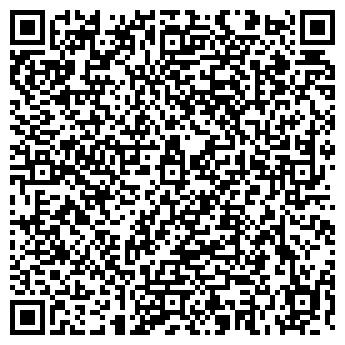 QR-код с контактной информацией организации ВСЖД ОБЩЕЖИТИЕ № 1