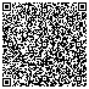 QR-код с контактной информацией организации АГЕНТСТВО РЕКЛАМА-ПРЕСС ОДО