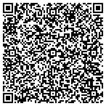 QR-код с контактной информацией организации ГЕОЛОГОРАЗВЕДОЧНОГО ТЕХНИКУМА ОБЩЕЖИТИЕ № 1