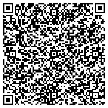 QR-код с контактной информацией организации ГЕОЛОГОСЪЕМОЧНОЙ ЭКСПЕДИЦИИ ОБЩЕЖИТИЕ