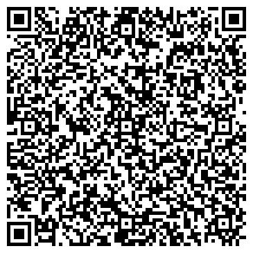 QR-код с контактной информацией организации ЖИЛИЩНОГО КОМПЛЕКСА ООО ОБЩЕЖИТИЕ