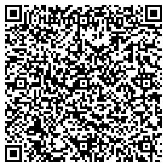 QR-код с контактной информацией организации ИГЛУ ОБЩЕЖИТИЕ № 2